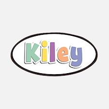 Kiley Spring14 Patch