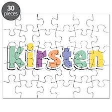 Kirsten Spring14 Puzzle
