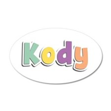 Kody Spring14 Wall Decal