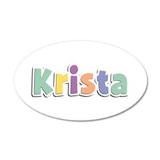 Krista Spring14 Wall Decal
