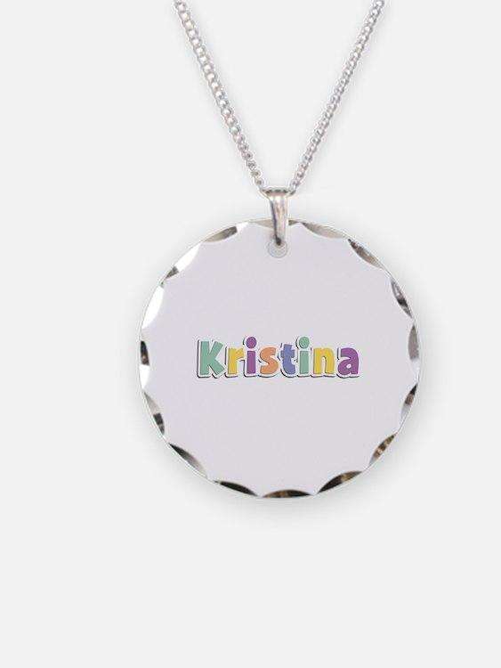 Kristina Spring14 Necklace