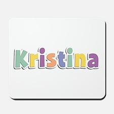 Kristina Spring14 Mousepad