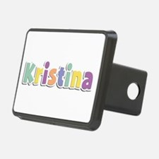 Kristina Spring14 Hitch Cover