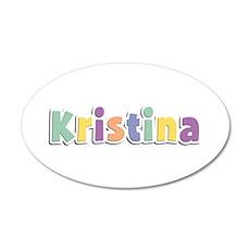 Kristina Spring14 Wall Decal