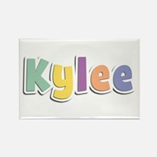 Kylee Spring14 Rectangle Magnet