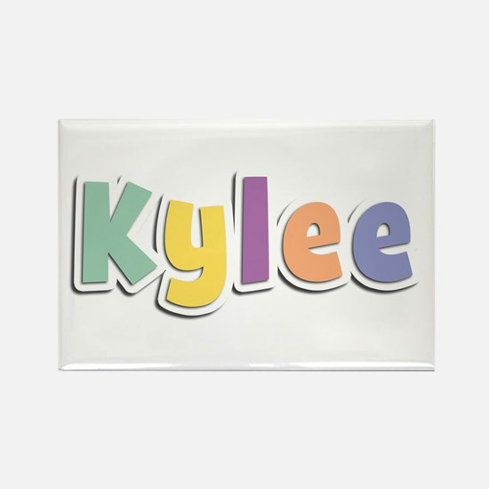 Kylee Spring14 Rectangle Magnet