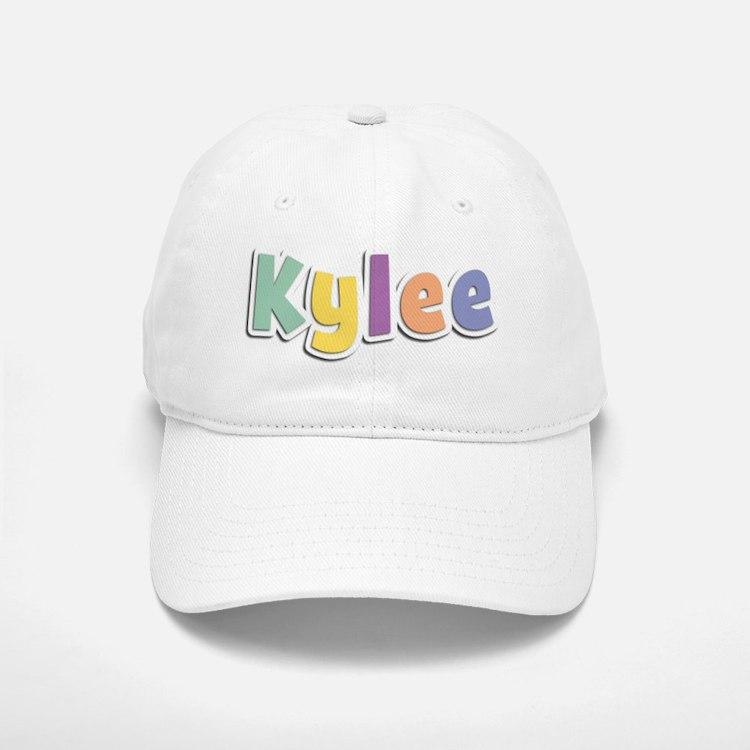 Kylee Spring14 Baseball Baseball Cap