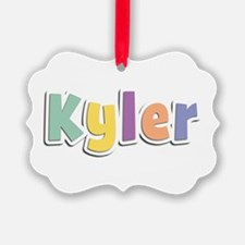 Kyler Spring14 Ornament