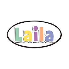 Laila Spring14 Patch