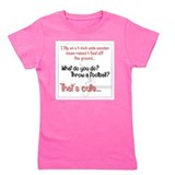 Gymnastics Girls Tees