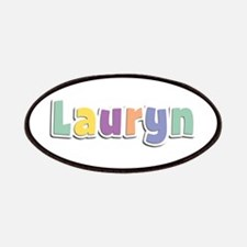 Lauryn Spring14 Patch