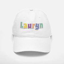 Lauryn Spring14 Baseball Baseball Cap
