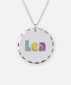 Lea Spring14 Necklace