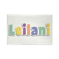 Leilani Spring14 Rectangle Magnet
