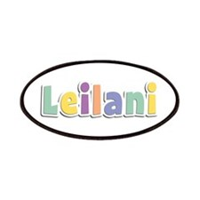 Leilani Spring14 Patch