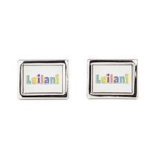 Leilani Spring14 Cufflinks