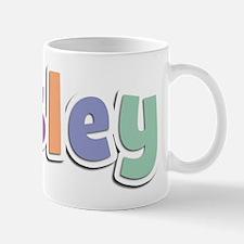 Lesley Spring14 Small Small Mug