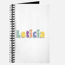 Leticia Spring14 Journal