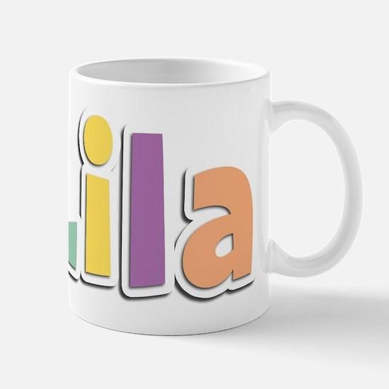 Lila Spring14 Mug