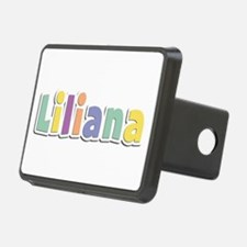 Liliana Spring14 Hitch Cover