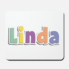 Linda Spring14 Mousepad