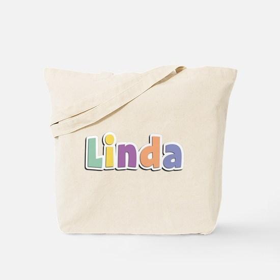 Linda Spring14 Tote Bag