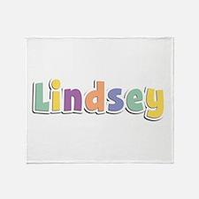 Lindsey Spring14 Throw Blanket