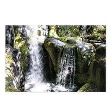 ...Florida Waterfall... Postcards (Package of 8)