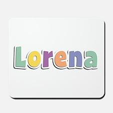 Lorena Spring14 Mousepad