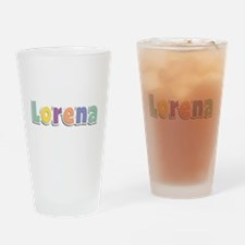 Lorena Spring14 Drinking Glass