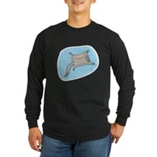 Funny Flying Squirrel T