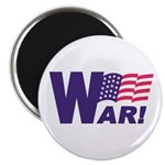 W-AR! Magnet (10 pack)