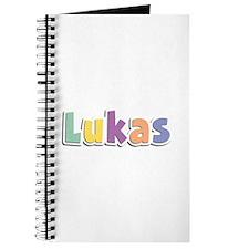 Lukas Spring14 Journal