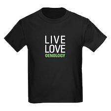 Live Love Oenology T