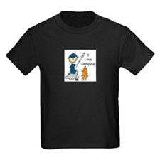 LOVECAMPINGBOY T-Shirt