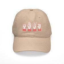 R-P-S-TS Baseball Cap