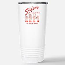 R-P-S-TS Travel Mug