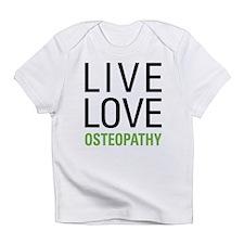 Osteopathy Infant T-Shirt