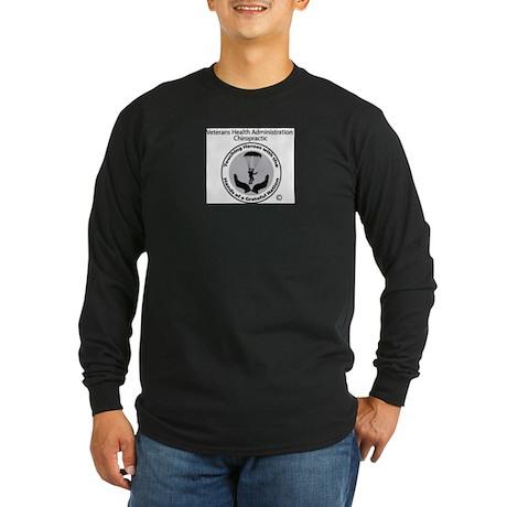 VA Chiropractic Long Sleeve T-Shirt