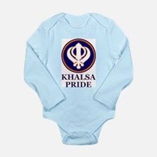 Khalsa Pride Body Suit