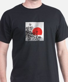 Asian Sunset T-Shirt