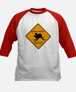 Kangaroo Sign Tee