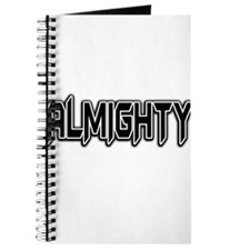 ALMIGHTY Journal