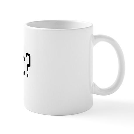 Got Duc? Mug