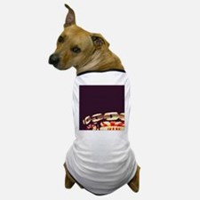 carrousel Dog T-Shirt