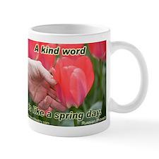 Like a Spring Day Mug