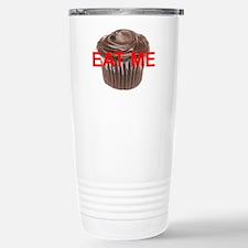 EAT ME cupcake Travel Mug