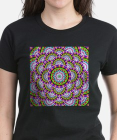 Tribal Mandala 5 Tee