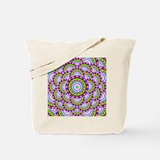 Tribal Mandala 5 Tote Bag