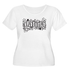 Latina Plus Size T-Shirt